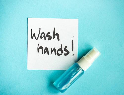 Corona Virus – jetzt ist Hygiene wichtiger denn je