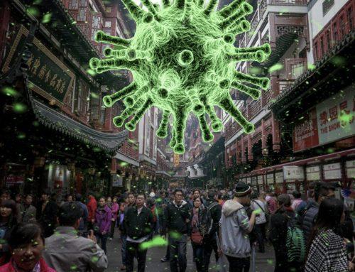 Corona Virus – Einzelhändler kämpfen um ihre Existenz
